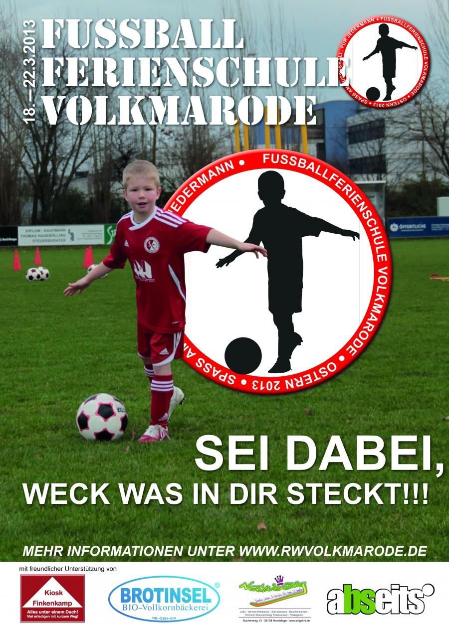 Plakat FFS Ostern 13