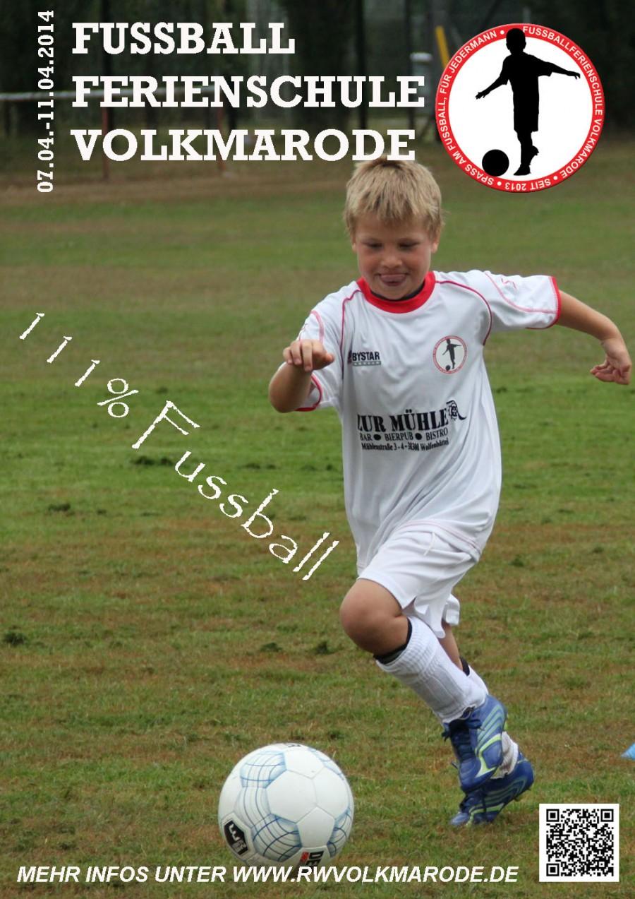 Plakat FFS Ostern 14