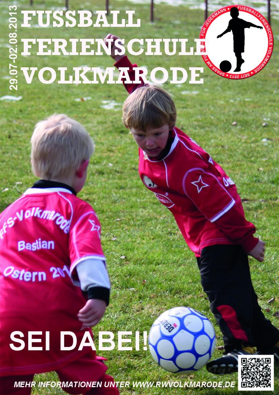 Plakat FFS Sommer 13